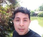 Fotografia de Romanzt, Chico de 24 años