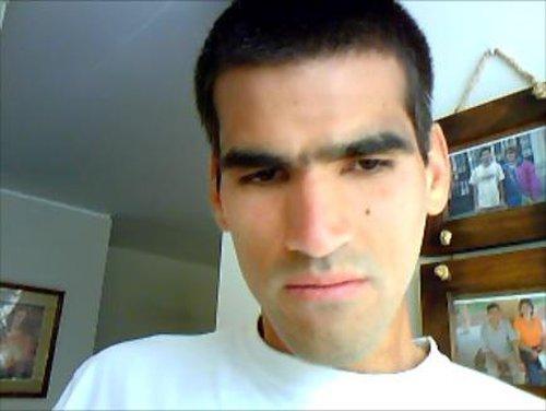 Fotografia de cesarcesar, Chico de 31 años