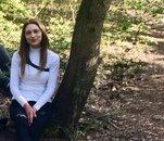 Fotografia de sevgi, Chica de 25 años
