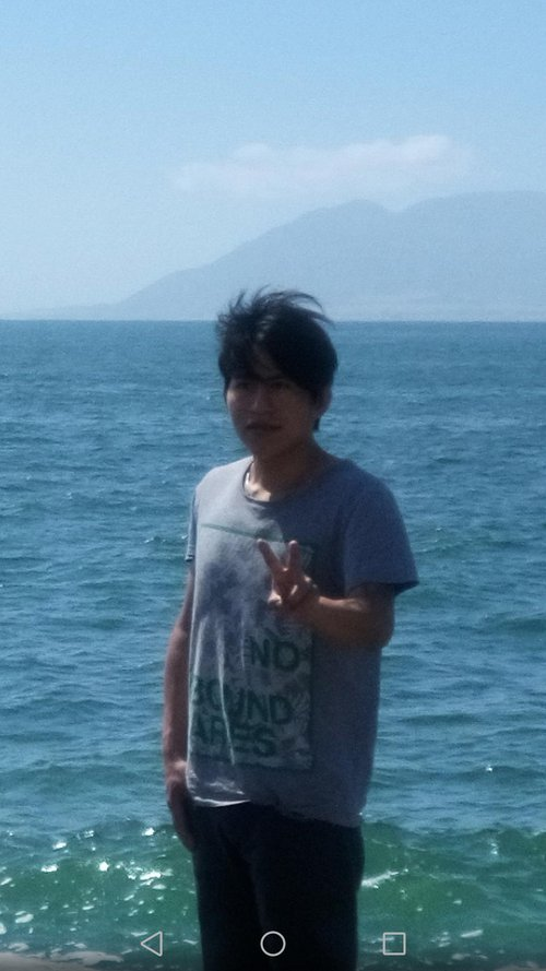 Fotografia de Lucasad21, Chico de 22 años