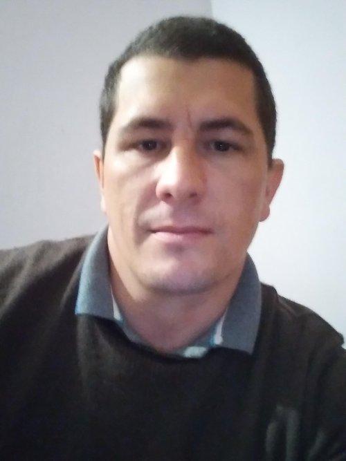 Fotografia de Adrian765, Chico de 36 años