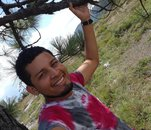 Fotografia de Ajso, Chico de 25 años