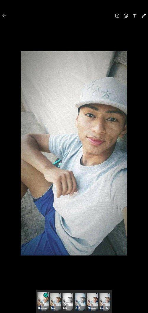 Fotografia de Yamil34, Chico de 19 años