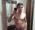 Fotografia de Alberto_987, Chico de 23 años