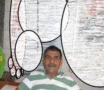 Fotografia de hasan49, Chico de 55 años