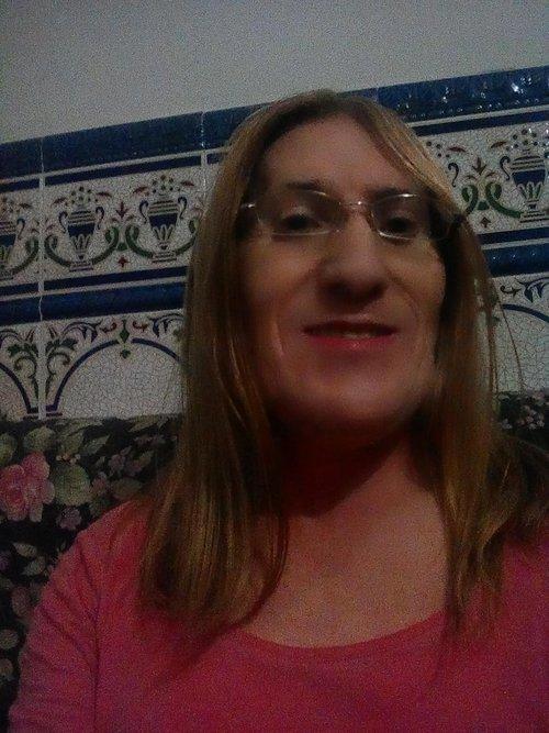 Fotografia de Cari_45, Chica de 49 años