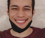 Fotografia de Daglio, Chico de 23 años