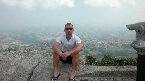 Fotografia de Manuel0719, Chico de 38 años
