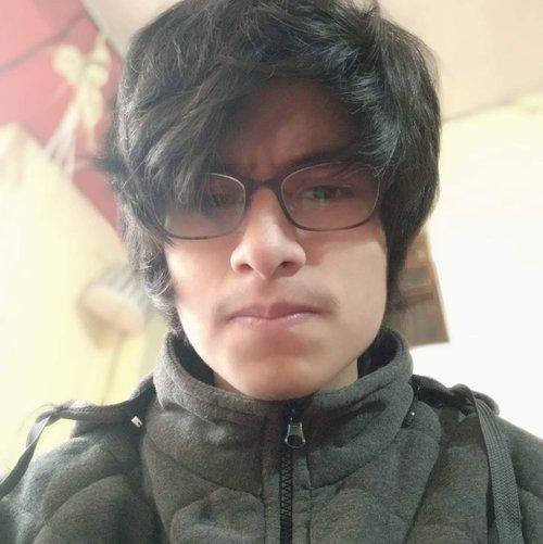 Fotografia de betoleo2000, Chico de 18 años