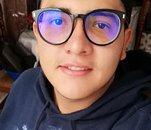 Fotografia de Giortiz, Chico de 25 años