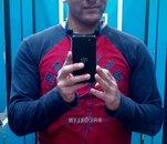 Fotografia de Rodolfo_83_18, Chico de 35 años