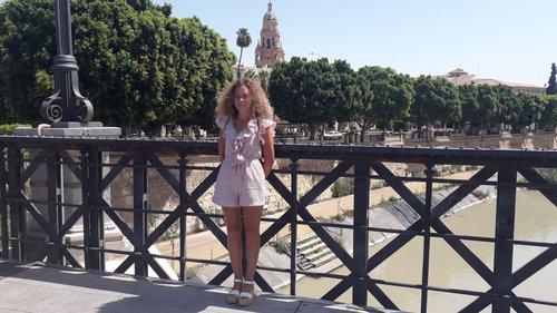 Fotografia de Vicenta, Chica de 38 años