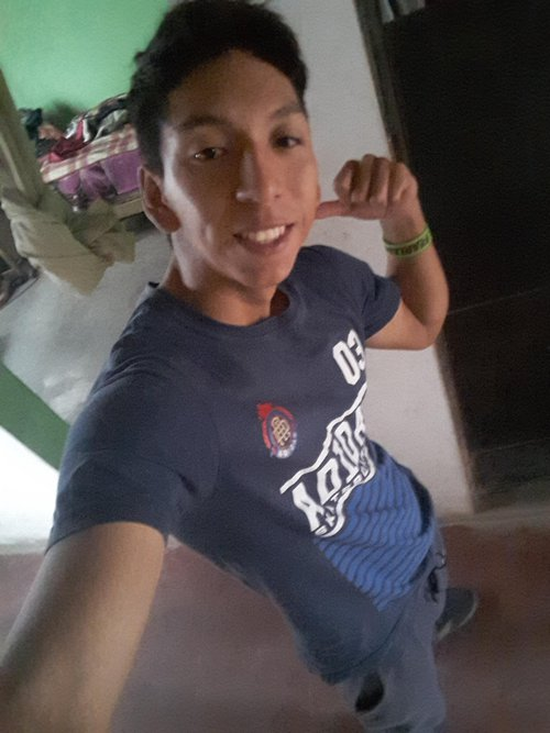 Fotografia de Guty98, Chico de 21 años