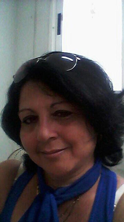Fotografia de laly52, Chica de 53 años