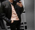 Fotografia de kevin_tl_yk, Chico de 22 años