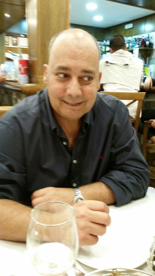 Fotografia de MISTRAL63, Chico de 57 años