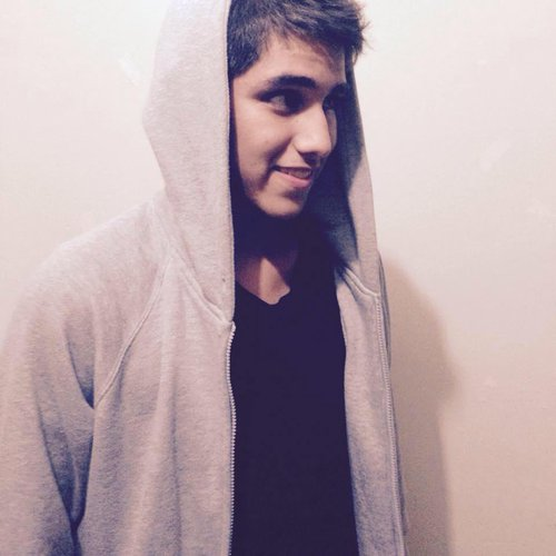 Fotografia de LuisDC, Chico de 19 años