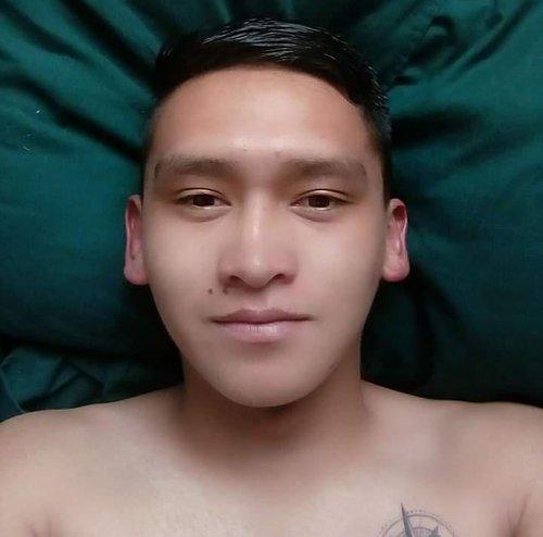 Fotografia de Mickysinho, Chico de 25 años