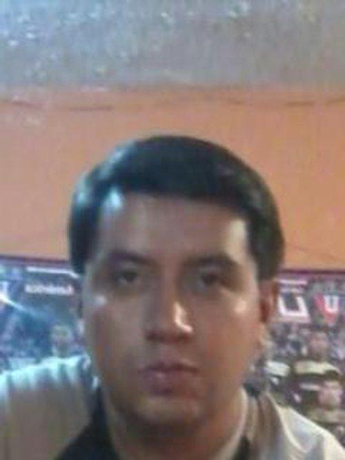 Fotografia de JuanquiC, Chico de 34 años