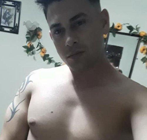 Fotografia de Deivi77, Chico de 27 años