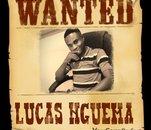 Fotografia de Nguema, Chico de 30 años