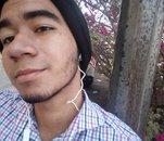 Fotografia de SantiagoHZ, Chico de 18 años