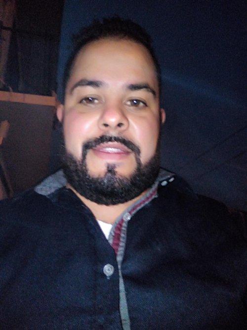 Fotografia de PAUL2409, Chico de 32 años