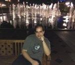 Fotografia de Albertin, Chico de 33 años
