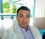 Fotografia de jhuanxsz, Chico de 40 años