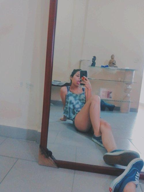 Fotografia de Vlen10023, Chica de 19 años