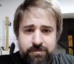 Fotografia de Alexart, Chico de 40 años