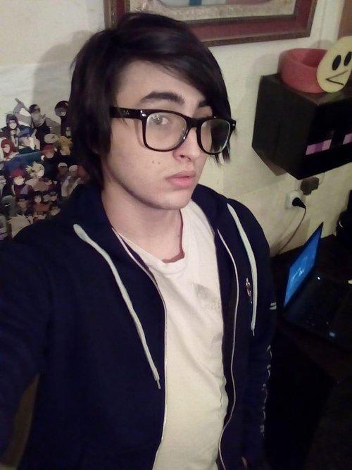 Fotografia de J05533, Chico de 19 años