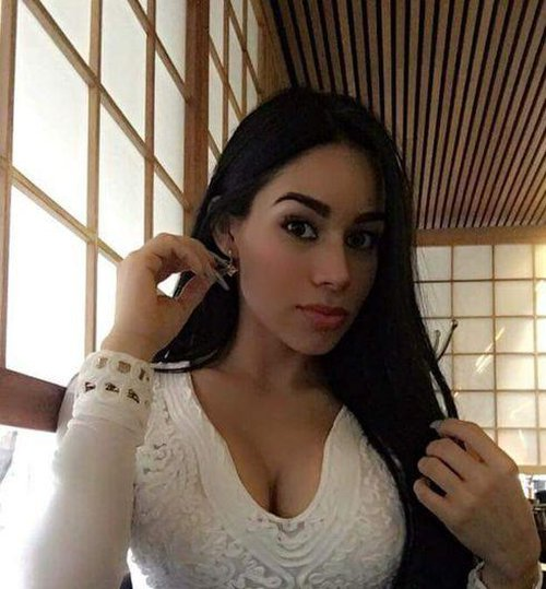 Fotografia de adrianis, Chica de 26 años