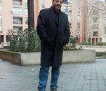 Fotografia de Antoniogarcar, Chico de 58 años