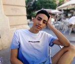 Fotografia de Wiz21, Chico de 21 años