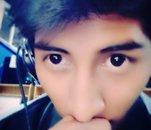 Fotografia de kororo, Chico de 19 años
