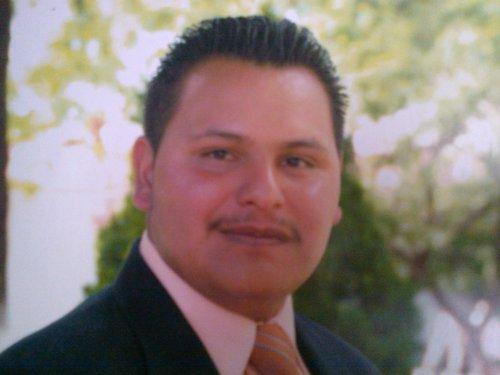 Fotografia de Alberto_afan, Chico de 34 años