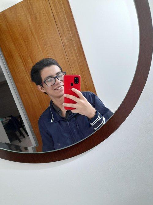 Fotografia de Jhosafat, Chico de 19 años