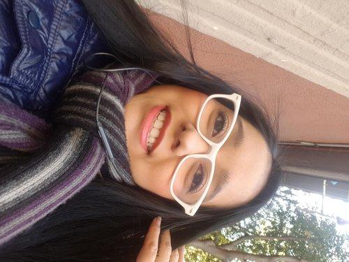 Fotografia de Marxe, Chica de 25 años