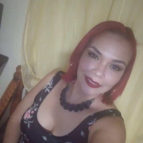 Fotografia de Cresacosta, Chica de 30 años