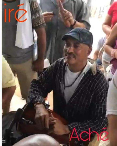 Fotografia de MulatoPR, Chico de 69 años