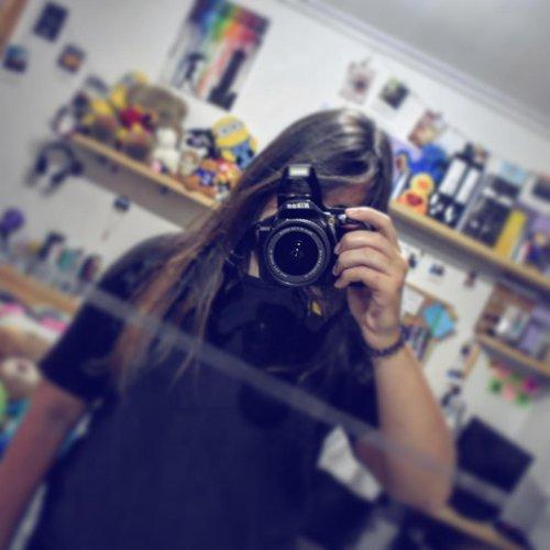 Fotografia de Cristina_18, Chica de 18 años