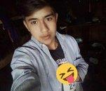 Fotografia de Danchis, Chico de 19 años