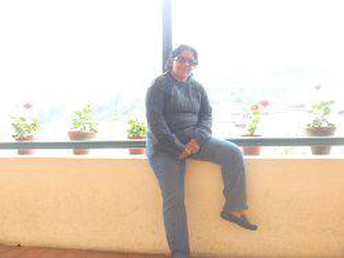 Fotografia de monicae, Chica de 51 años