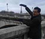 Fotografia de Yoshivg, Chico de 55 años