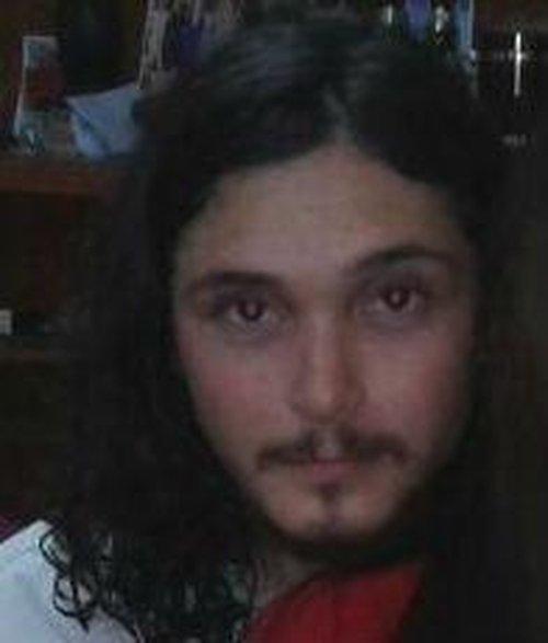 Fotografia de Conciencia11, Chico de 21 años