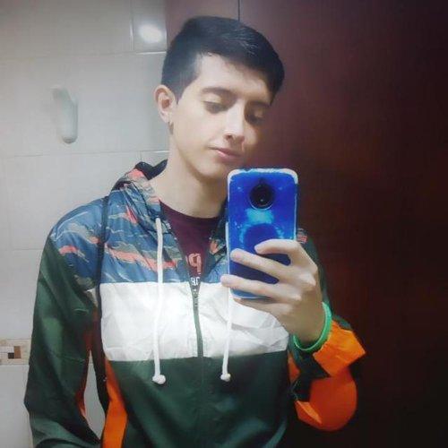 Fotografia de Mangel412, Chico de 19 años