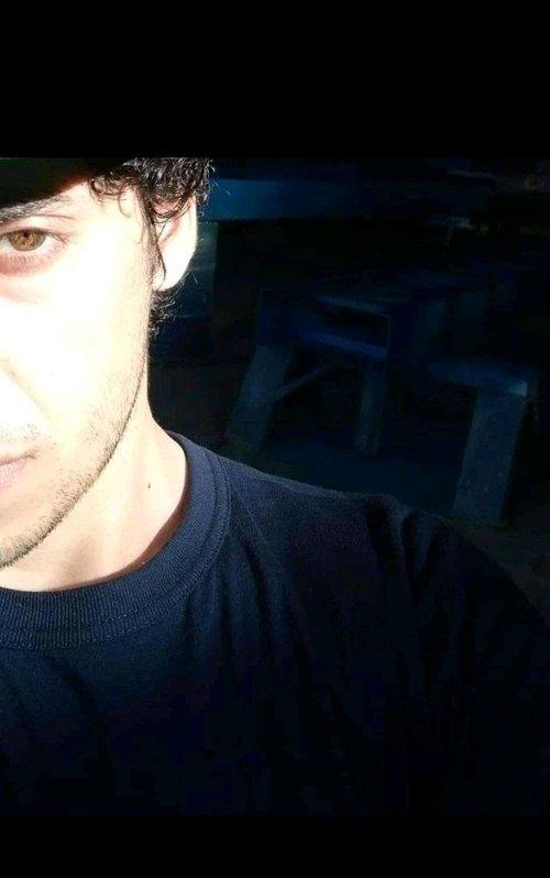 Fotografia de Deli444, Chico de 28 años