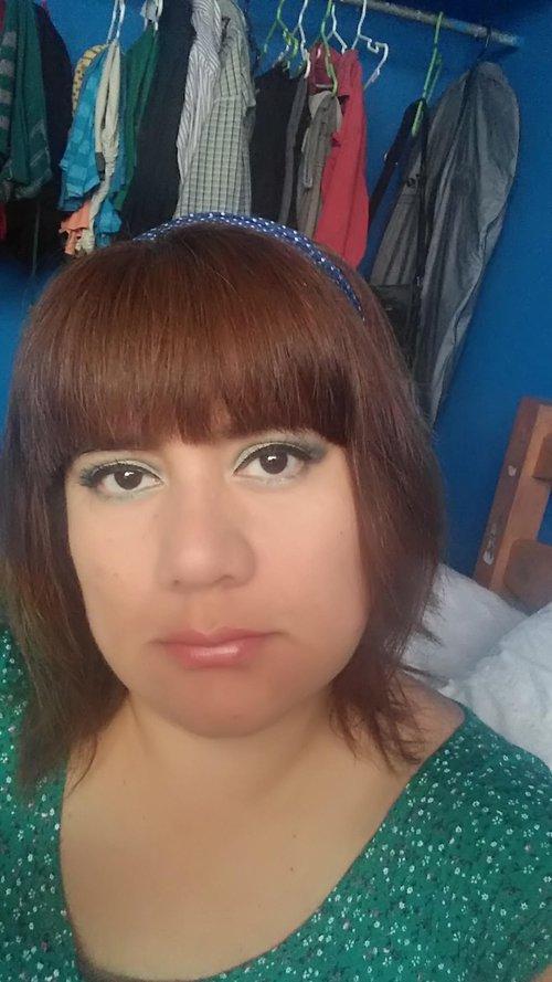 Fotografia de jhenyc, Chica de 38 años