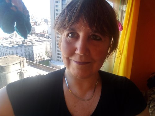 Fotografia de Marifol, Chica de 59 años
